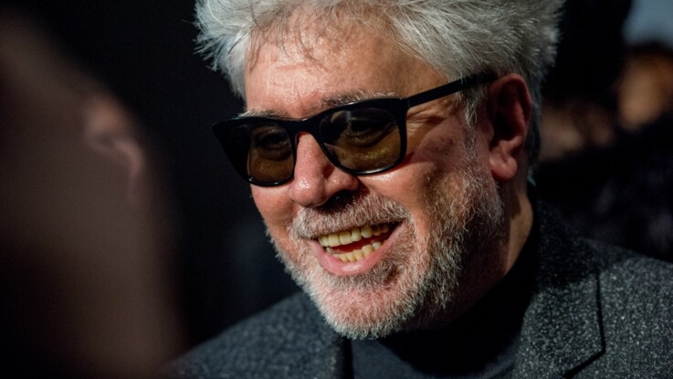 VIDÉO - Pedro Almodovar présidera la 70e édition du Festival de Cannes
