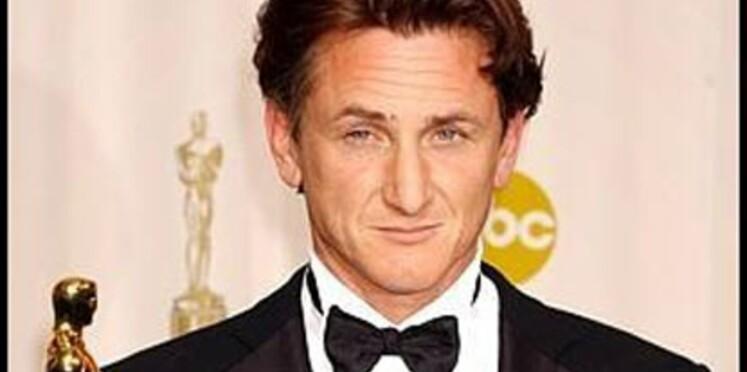 Sean Penn, Président du prochain Festival de Cannes