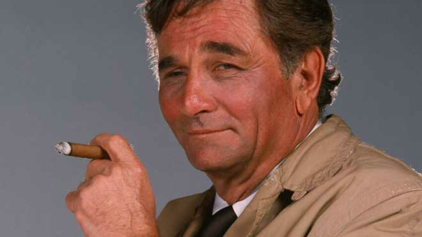 Peter Falk, l'inspecteur Columbo, est mort