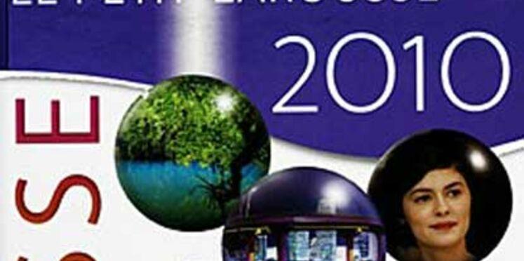 Le Petit Larousse 2010 fête ses 120 ans