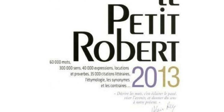 LOL, gloups, psychoter... ils font leur entrée dans le Petit Robert 2013 !