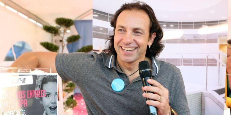 Philippe Candeloro révèle à quel âge il a perdu sa virginité