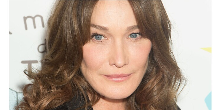 Photo : Carla Bruni pose nue avec Kate Moss