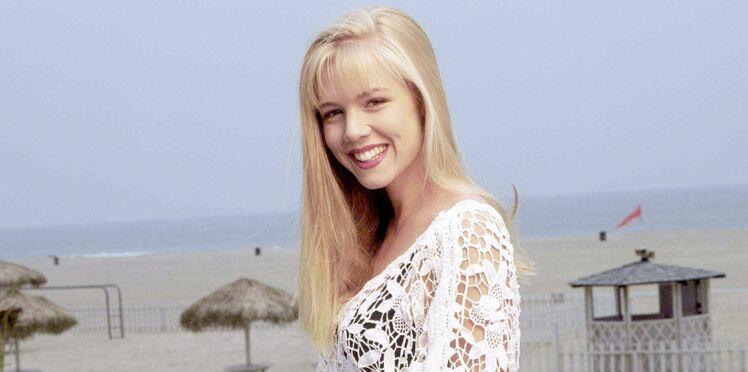 Photo : Jennie Garth méconnaissable (et enceinte ?)