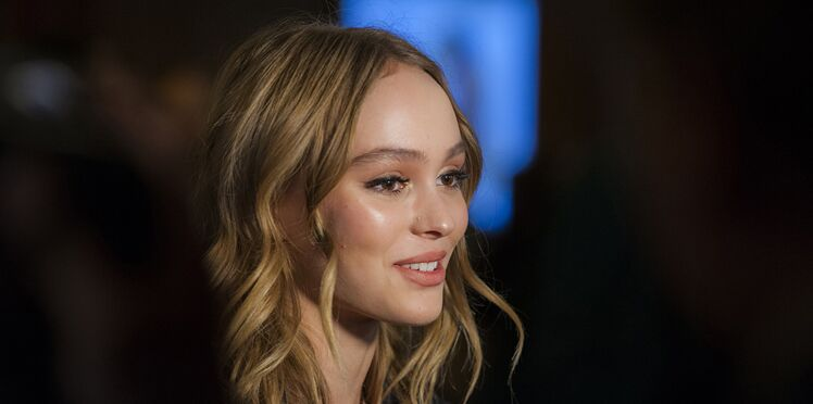 Photo : Lily-Rose Depp s'éclate avec sa tante Alysson Paradis