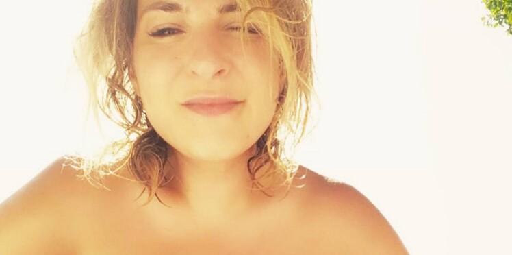 Photo : Marilou Berry, amincie, dévoile fièrement ses abdos