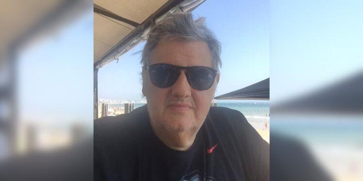 Photo : Amaigri, Pierre Ménès, donne de ses nouvelles après une hospitalisation