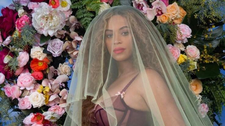 VIDÉO - Beyoncé annonce qu'elle est enceinte… la Toile s'emballe