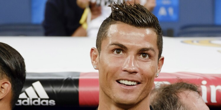 Photos - Cristiano Ronaldo, de nouveau en couple ?