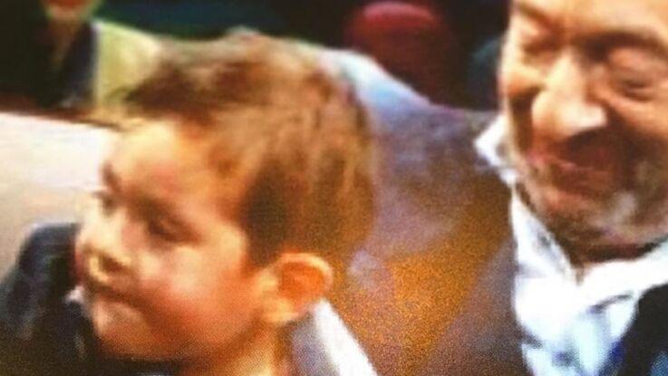 Photos : découvrez le fils de Serge, Lulu Gainsbourg, et son amoureuse