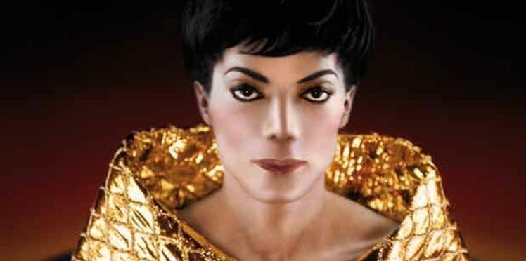 Des photos inédites de Michael Jackson mises aux enchères à Paris