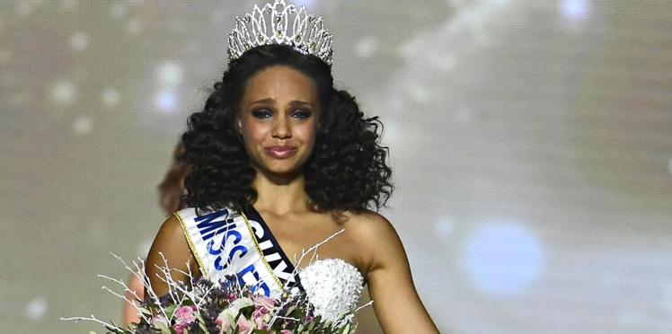Photos - Miss France 2017 a-t-elle été blanchie sur le cliché de Paris Match ?