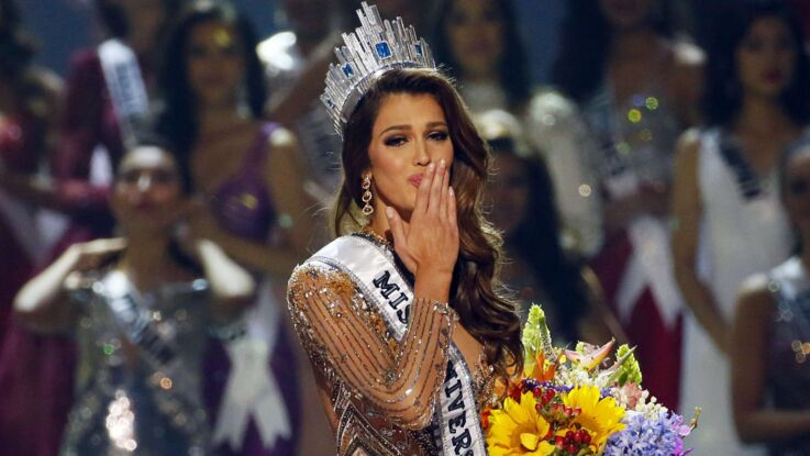 Vidéo – Iris Mittenaere couronnée Miss Univers : retour en images sur son sacre