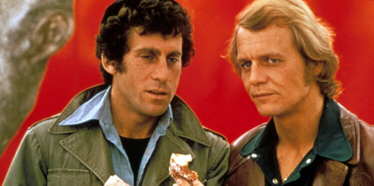 Photos – Starsky et Hutch : 40 ans après, toujours aussi complices