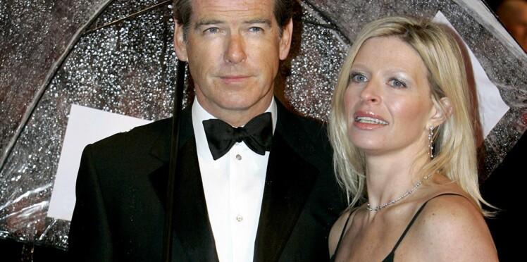 Pierce Brosnan : il pleure sa fille morte d'un cancer des ovaires