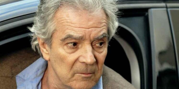 Pierre Arditi multiplie les projets à la télévision