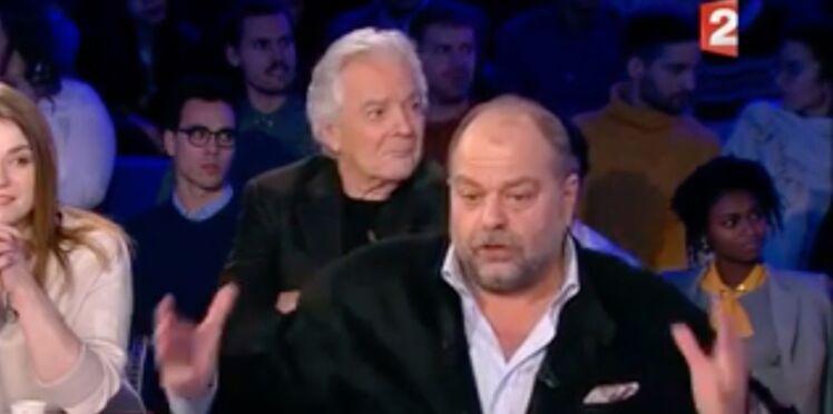 Vidéo - Pierre Arditi hallucine quand il apprend qui est le nouvel amoureux d'Isabelle Boulay