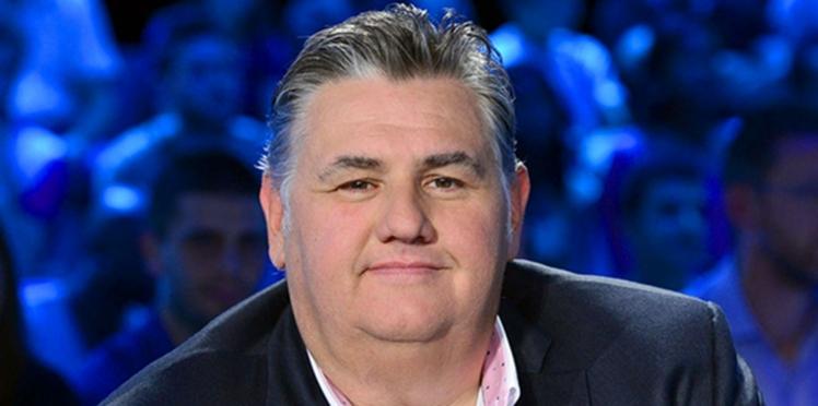 Pierre Ménès tacle méchamment Laurent Ournac sur sa perte de poids