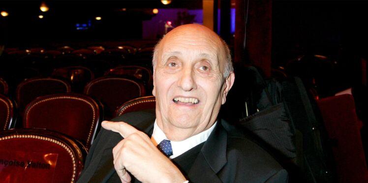 Pierre Tchernia, le grand monsieur du cinéma est mort