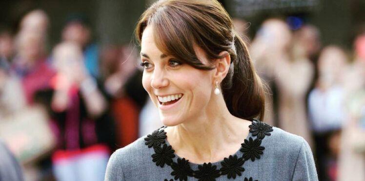 Kate Middleton : son poids fait polémique