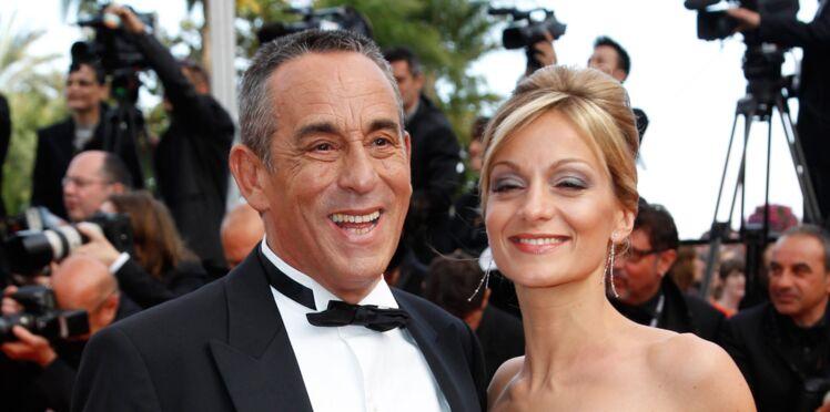 Qui est Audrey Crespo-Mara, la femme de Thierry Ardisson ?