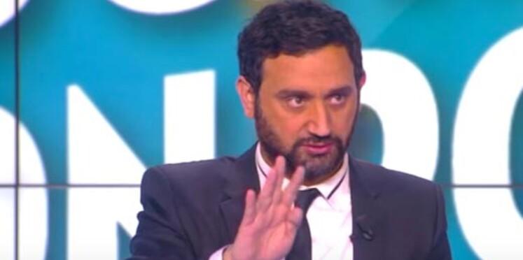 TPMP : la raison (bête) de l'absence de Cyril Hanouna pendant 15 jours