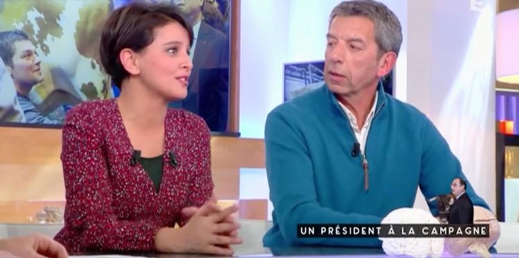 Pourquoi François Hollande ne tombe-t-il jamais malade ? Michel Cymes répond