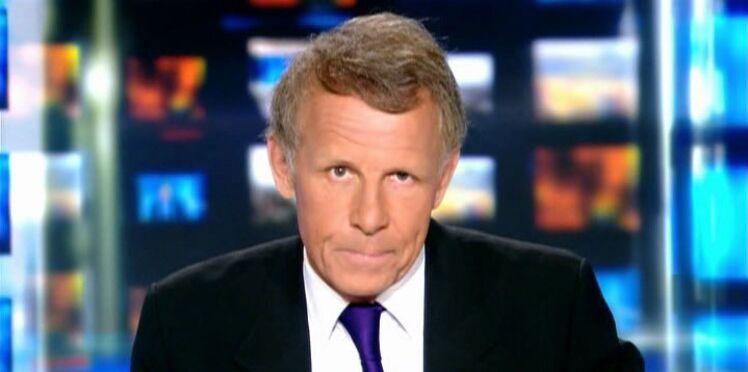 PPDA, déçu de ne plus être invité chez TF1