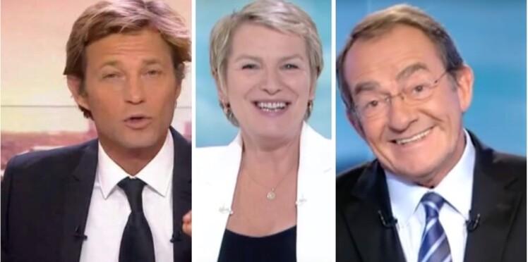 On connait le présentateur préféré des Français… et des Françaises!