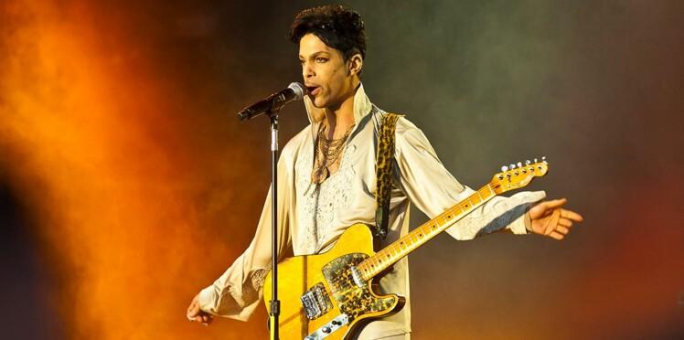 Prince : overdose, maladie ? Les circonstances de sa mort encore floues