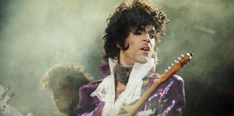 Prince : de Kiss à Purple rain, réécoutez ses plus grands succès