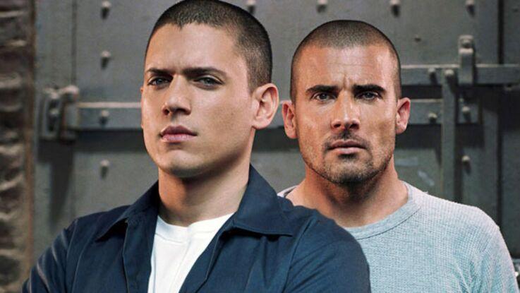Prison Break : découvrez les premières images de la nouvelle saison