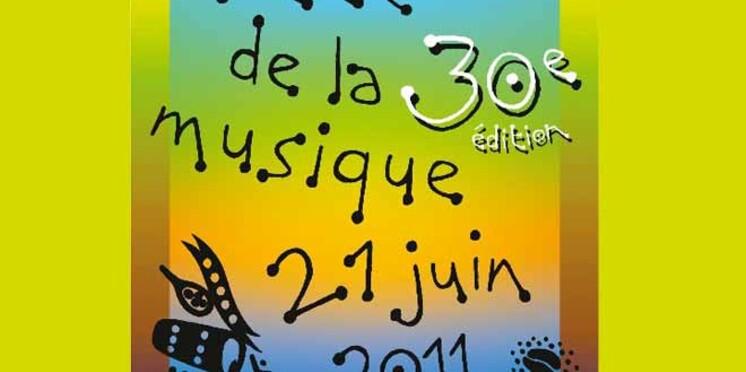 Fête de la musique : le programme ville par ville