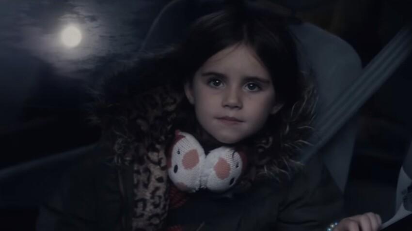 Vidéo : cette publicité de Noël va vous faire fondre