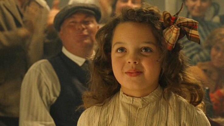 """Qu'est devenue Cora, la """"petite préférée"""" de Jack dans Titanic ?"""