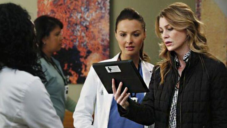 Quand les actrices de Grey's Anatomy parodient la grossesse de Beyoncé
