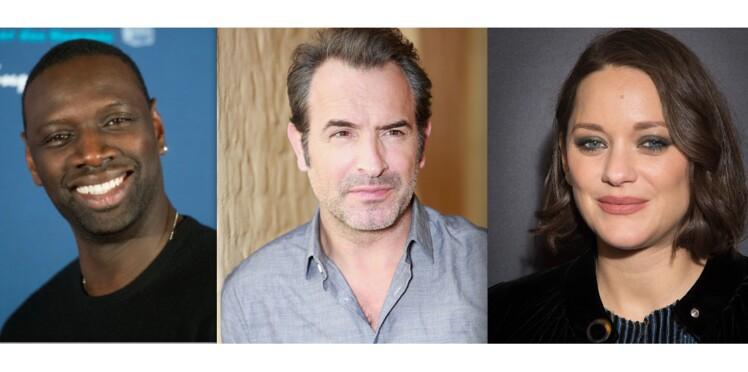 Quel est l'acteur français le mieux payé?