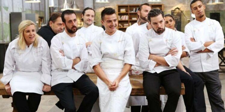 Top Chef 2016 : on connait les deux finalistes