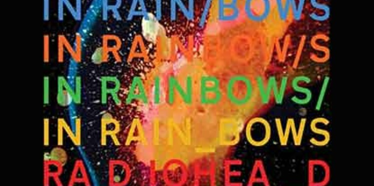 L'album de Radiohead enfin dans les bacs !