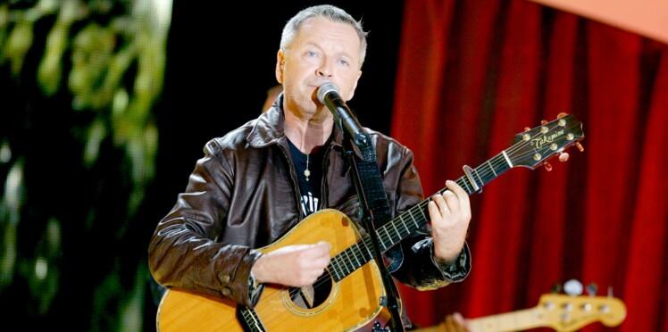 Renaud : la date de sortie de son nouvel album dévoilée