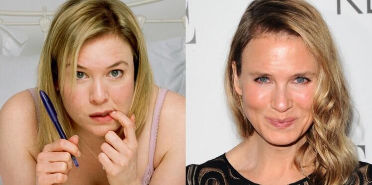 Renée Zellweger méconnaissable : l'actrice de Bridget Jones s'explique