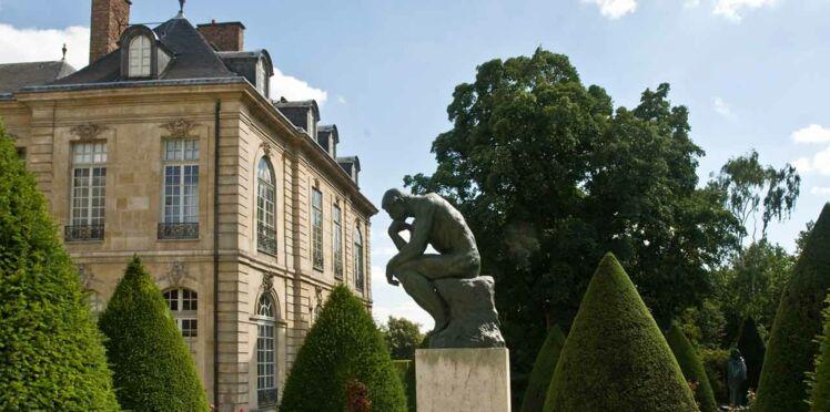 Le musée Rodin rouvre ses portes: visite guidée en 10 étapes