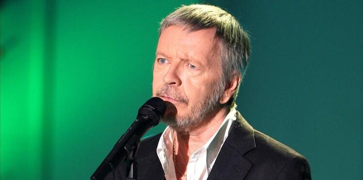 Renaud : son retour avec une chanson émouvante pour son fils Malone