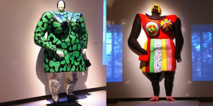Expo Niki de Saint Phalle au Grand Palais : courez-y