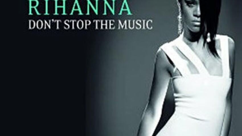 Rihanna annule ses concerts