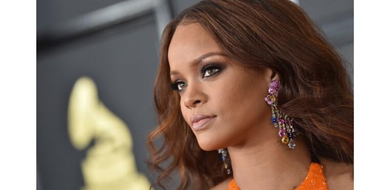 Rihanna est nommée personnalité humanitaire de l'année
