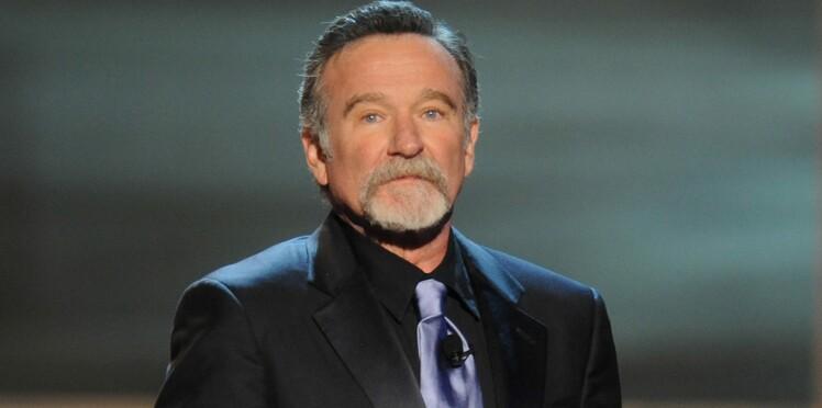 Robin Williams décédé : l'émouvant hommage de sa fille