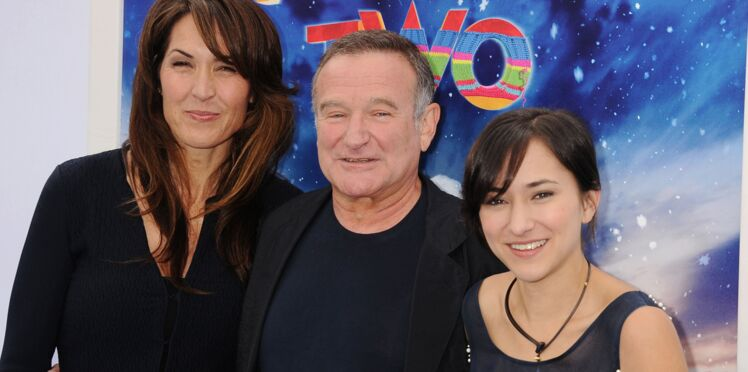 Robin Williams : sa famille se dispute l'héritage