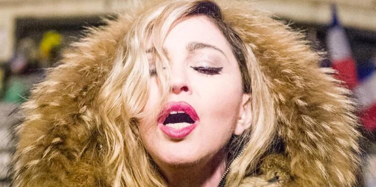 Madonna : rejetée par son propre fils