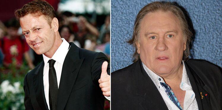 Rocco Siffredi : son étonnante révélation sur Gérard Depardieu